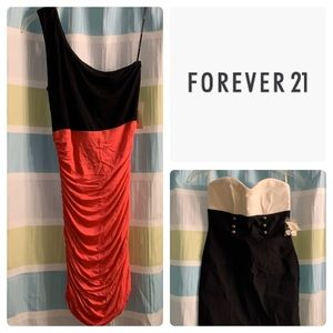 Forever 21 Dress Bundle 👗
